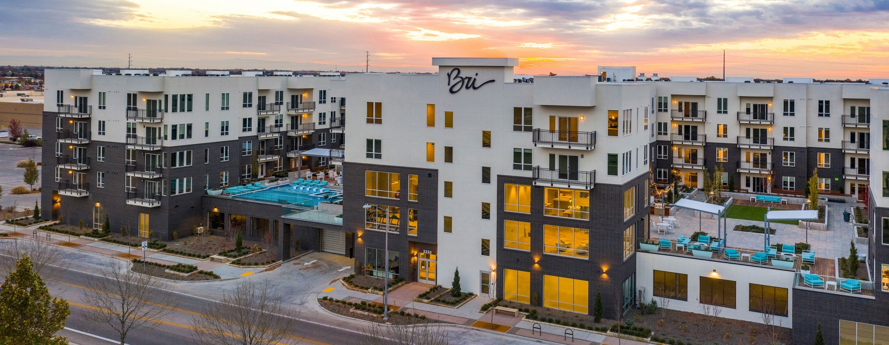 Book Your Tour of Bri at The Village Today!